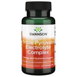 Swanson UltraTriple Pyruvate Electrolyte Complex