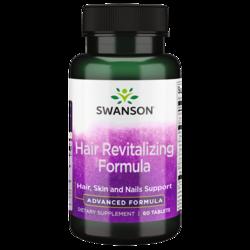Swanson UltraAdvanced Hair Revitalizing Formula