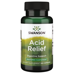 Swanson UltraAll-Natural Acid Relief