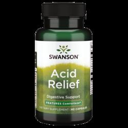 Swanson UltraAcid Relief