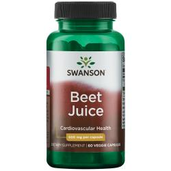 Swanson UltraBeet Juice Made with Organic Beets