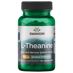 Swanson UltraDouble Potency Suntheanine L-Theanine