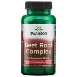 Swanson UltraBeet Root Complex