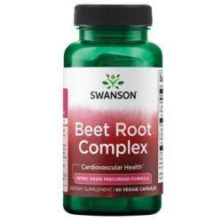 Swanson UltraBeet Root Circulation Support Complex