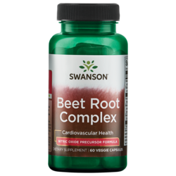 Swanson UltraBeet Root Circulation Support Complex