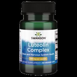 Swanson Ultra Luteolin Complex