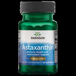 Swanson Ultra High Potency Astaxanthin