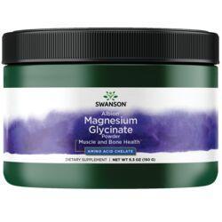 Swanson UltraAlbion Chelated Magnesium Glycinate