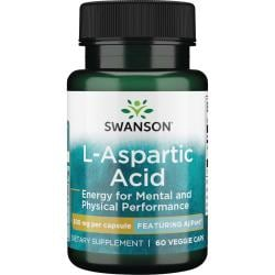 Swanson UltraL-Aspartic Acid