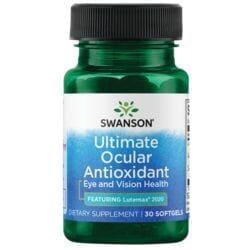 Swanson UltraUltimate Ocular Antioxidant