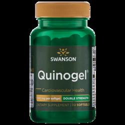 Swanson UltraDouble Strength Quinogel