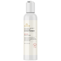 Swanson UltraIcelandic Secret Volumizing Conditioner ChitoClear Chitosan