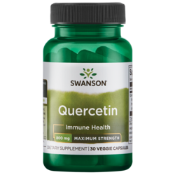 Swanson Ultra Maximum Strength Quercetin