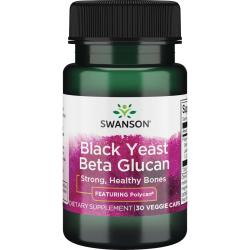 Swanson UltraPolycan Black Yeast Beta Glucan