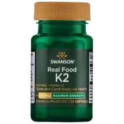 Swanson UltraMaximum Strength Natural Vitamin K2