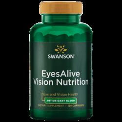 Swanson UltraEyesAlive Vision Nutrition