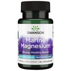 Swanson UltraSimag Marine Magnesium 200 mg Elemental