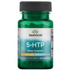 Swanson Ultra5-HTP - Maximum Strength