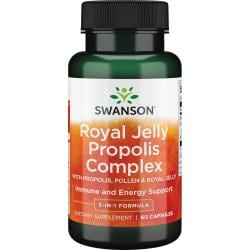 Swanson UltraRoyal Jelly Propolis Complex