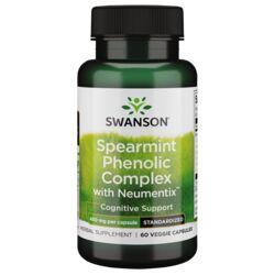 Swanson UltraSpearmint Phenolic Complex w/Neumentix