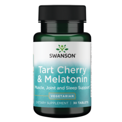 Swanson UltraTart Cherry & Melatonin