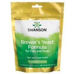 Swanson Pet NutritionBrewer's Yeast Formula