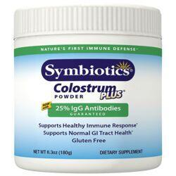 SymbioticsColostrum Plus with Immulox