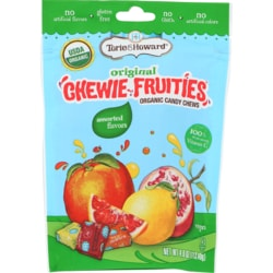 Torie & HowardChewie Fruities - Assorted Flavors