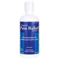 TopricinPain Relief Cream