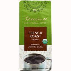 TeeccinoChicory Herbal 'Coffee' - French Roast