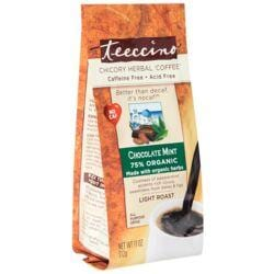TeeccinoMediterranean Herbal Coffee - Chocolate Mint