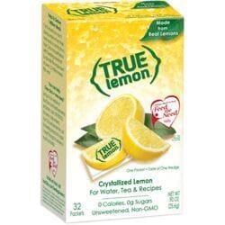 True CitrusTrue Lemon