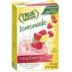 True CitrusTrue Lemon Raspberry Lemonade