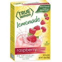 True CitrusTrue Lemon Raspberry Lemonade