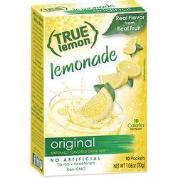 True CitrusTrue Lemon Original Lemonade