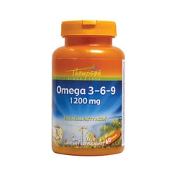ThompsonOmega 3-6-9