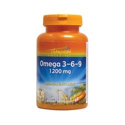 Thompson Omega 3-6-9