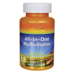 ThompsonAll-in-One Multivitamin