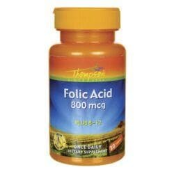 ThompsonFolic Acid