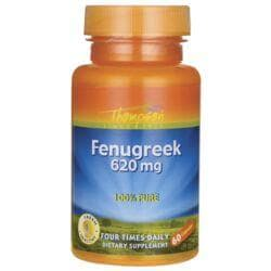 ThompsonFenugreek