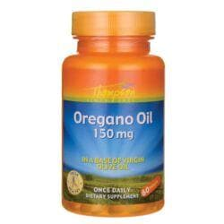 ThompsonOregano Oil