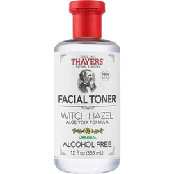 Thayers Natural RemediesOriginal Witch Hazel with Aloe Vera
