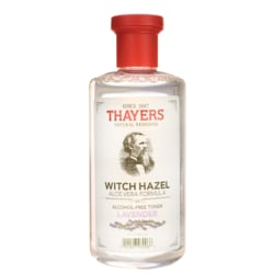 Thayers Natural Remedies Lavender Witch Hazel with Aloe Vera
