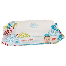 The Honest CompanyHonest Wipes