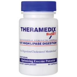 TheramedixFat/High Lipase Digestion