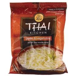 Thai Kitchen Instant Rice Noodle Soup Vegan