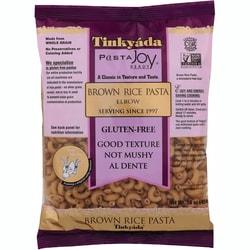 Tinkyada Brown Rice Elbow Pasta