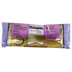 TinkyadaOrganic Brown Rice Pasta Spaghetti Style