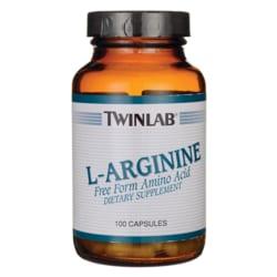 TwinlabL-Arginine
