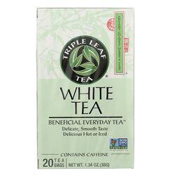 Triple Leaf TeaWhite Tea